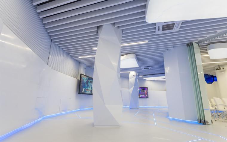 выставочные залы  - фото № 88821