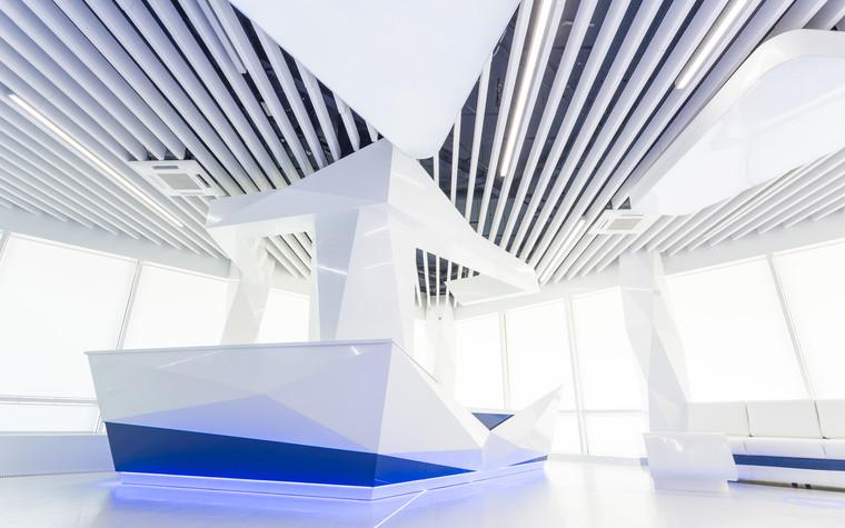 выставочные залы  - фото № 88825