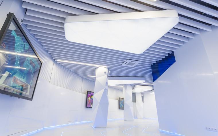 выставочные залы  - фото № 88826