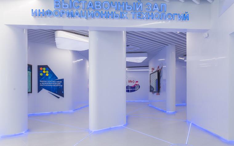 выставочные залы  - фото № 88815