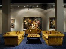 Выставочный зал «», выставочные залы  . Фото № 13357, автор Галерея Фрейман