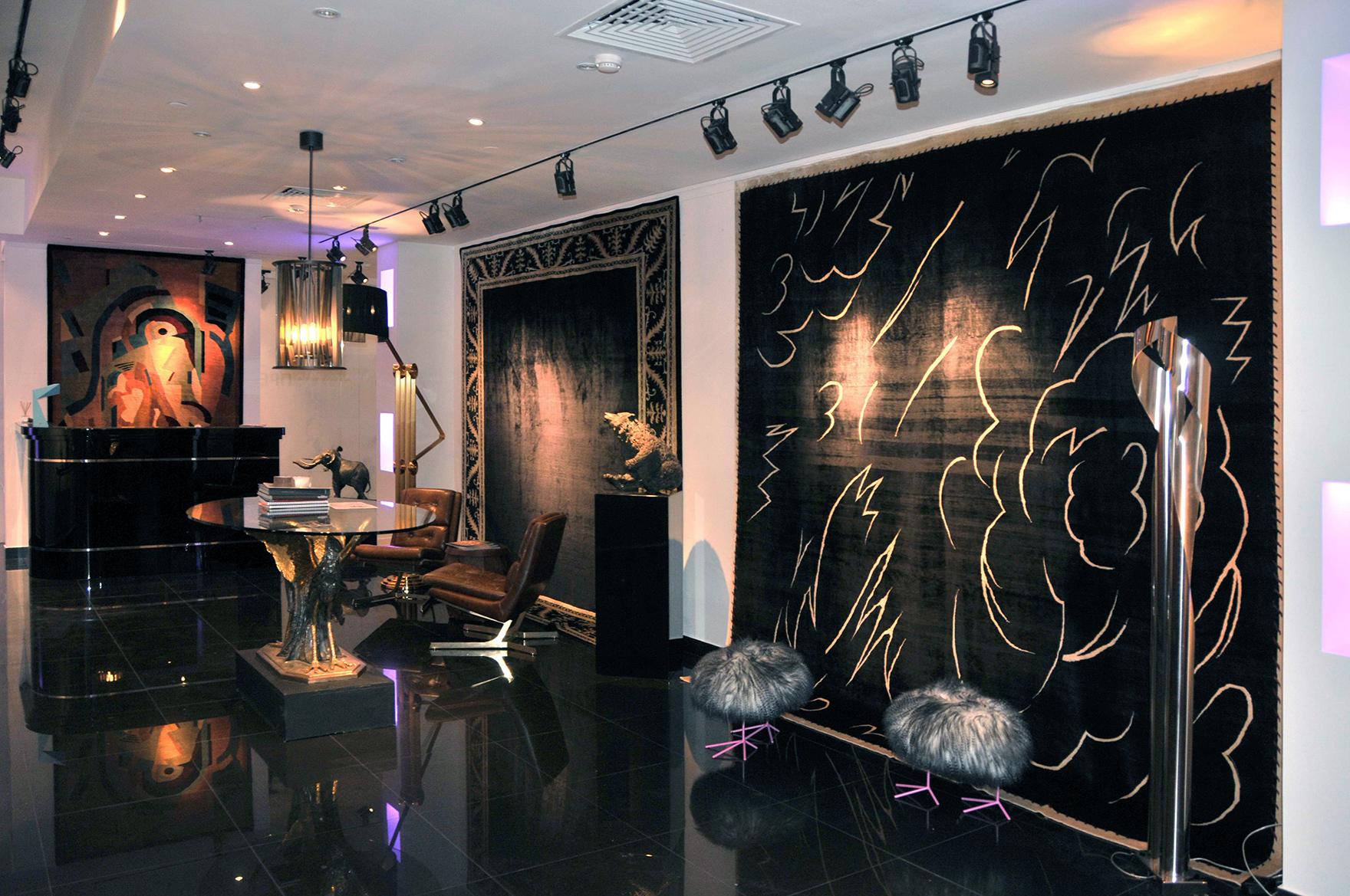 Выставочный зал «», выставочные залы , фото из проекта