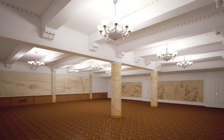 театры, концертные залы - фото № 81467