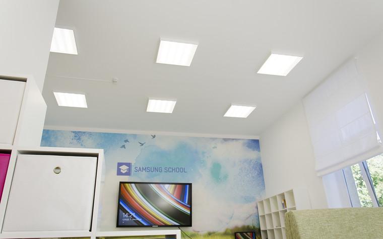 Учебные заведения. учебные заведения  из проекта Интерьер учебных комнат в детской больнице, фото №77544