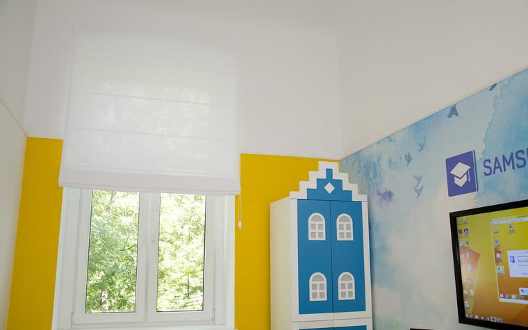 Учебные заведения. учебные заведения  из проекта Интерьер учебных комнат в детской больнице, фото №77553