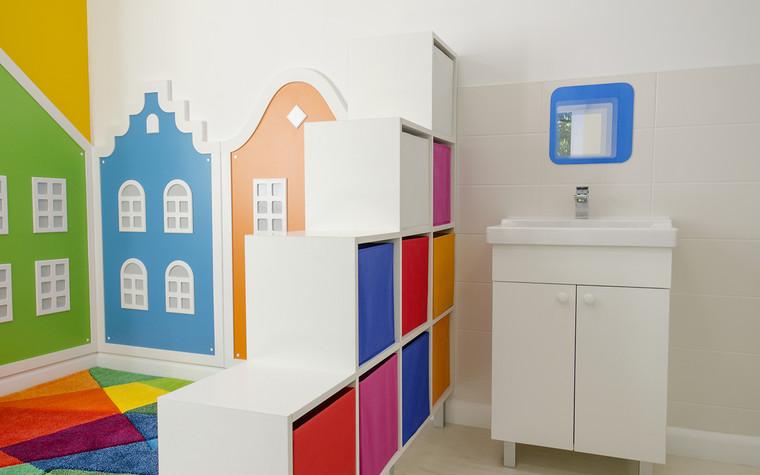 Учебные заведения. учебные заведения  из проекта Интерьер учебных комнат в детской больнице, фото №77546