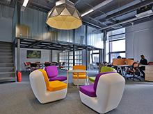 Учебные заведения «», учебные заведения  . Фото № 11877, автор Panacom архитектурное бюро