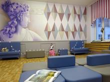 Школа Искусств, фото № 4831, Крапивина Ирина