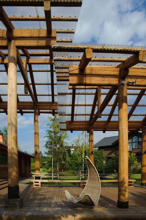 Баня, сауна, бассейн. баня сауна из проекта , фото №11231