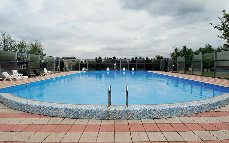 бассейн - фото № 13191