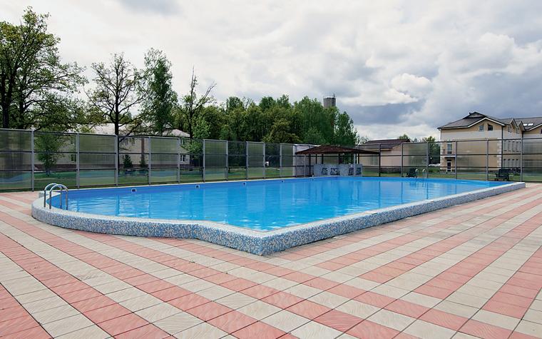 бассейн - фото № 13192