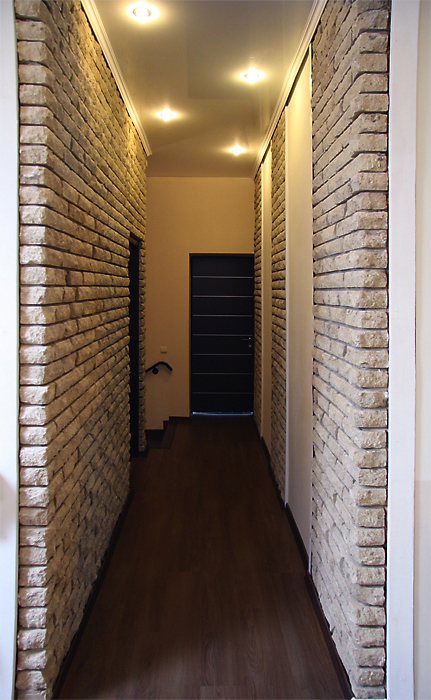 интерьер бани - фото № 13222