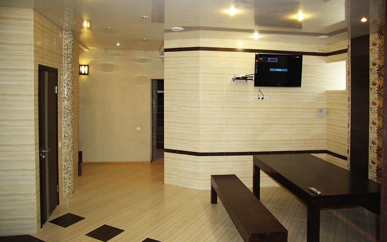 интерьер бани - фото № 13228