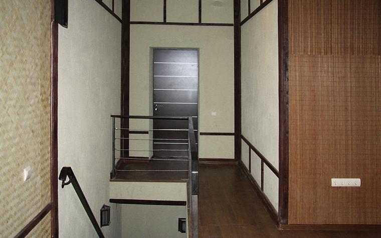 интерьер бани - фото № 13236