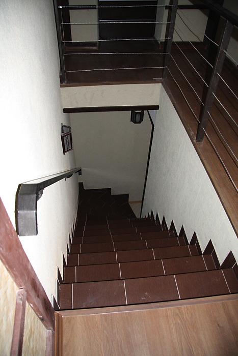 интерьер бани - фото № 13238