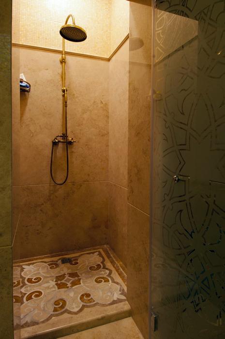 Фото № 25017 бассейн  Баня, сауна, бассейн