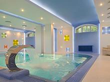 Баня, сауна, бассейн «», бани, сауны . Фото № 11587, автор Архитектурная мастерская братьев Титовых