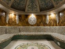 интерьер бани, Проценко Андрей