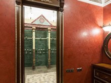 Фото ванная Баня, сауна, бассейн