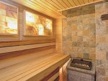 Баня, сауна, бассейн «Баня с английским характером», баня сауна . Фото № 31140, автор Нелюбина Наталья