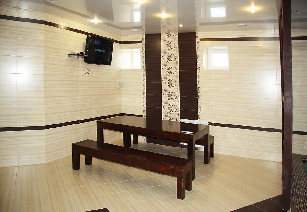 Фото баня сауна Баня, сауна, бассейн