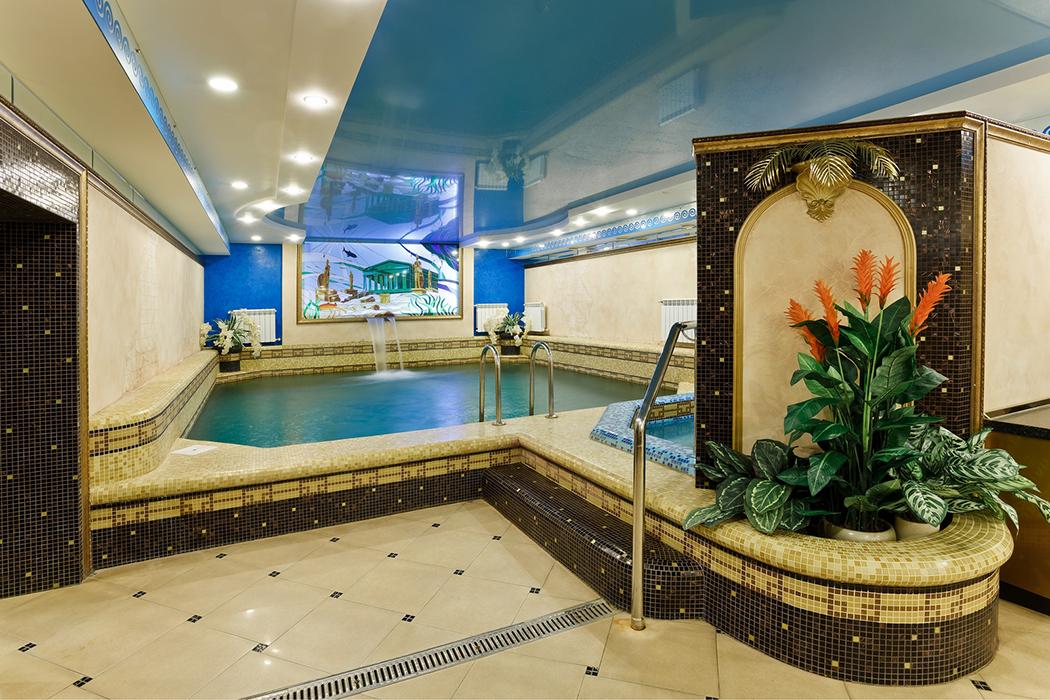 Фото бани, сауны Баня, сауна, бассейн
