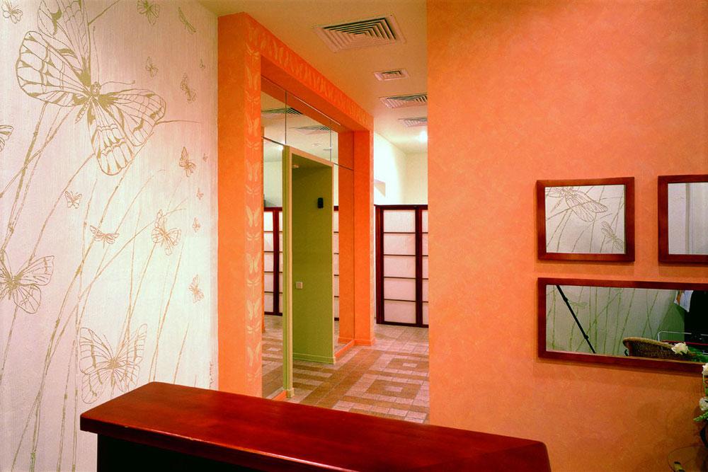 Фото холл Баня, сауна, бассейн