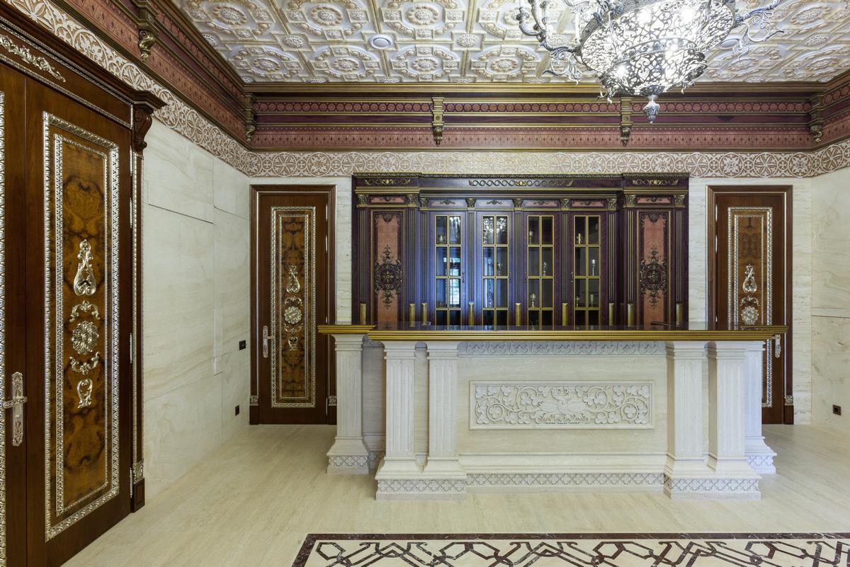 Фото холл коридор Баня, сауна, бассейн