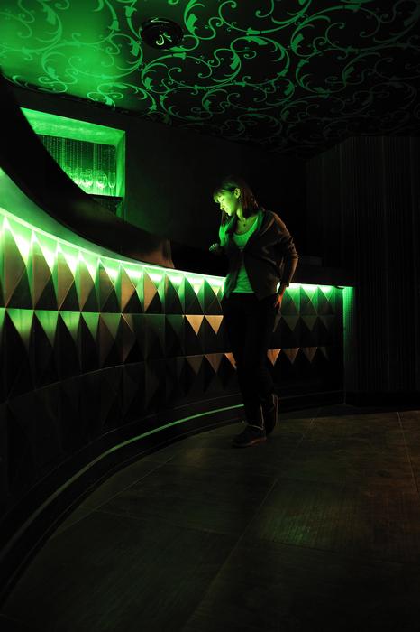 развлекательный центр, ночной клуб - фото № 14059