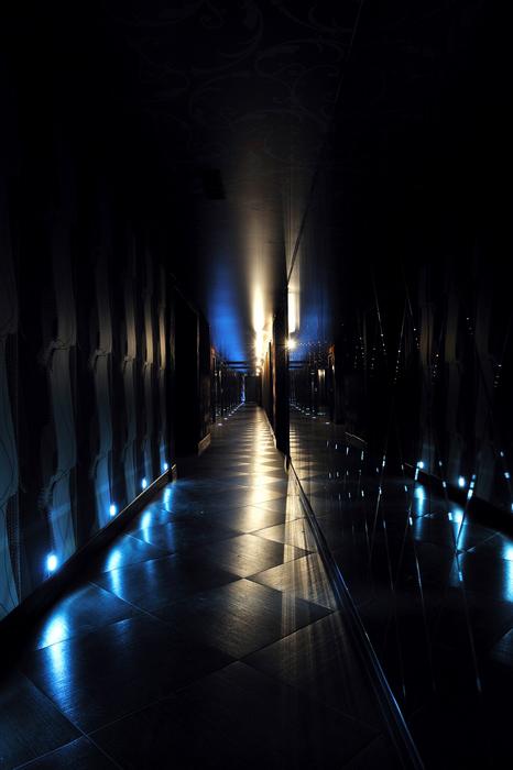 развлекательный центр, ночной клуб - фото № 14068