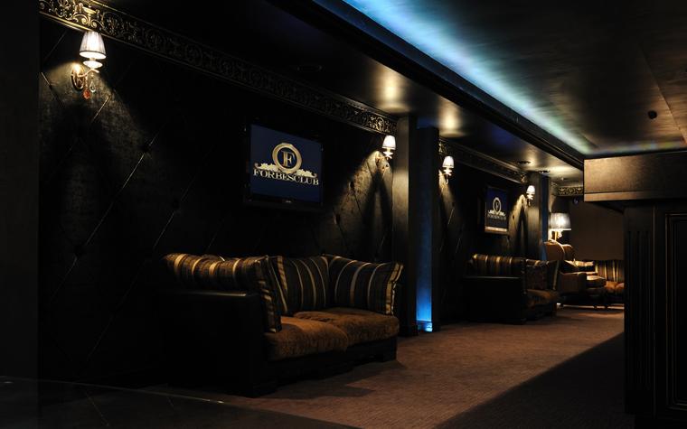 развлекательный центр, ночной клуб - фото № 14069