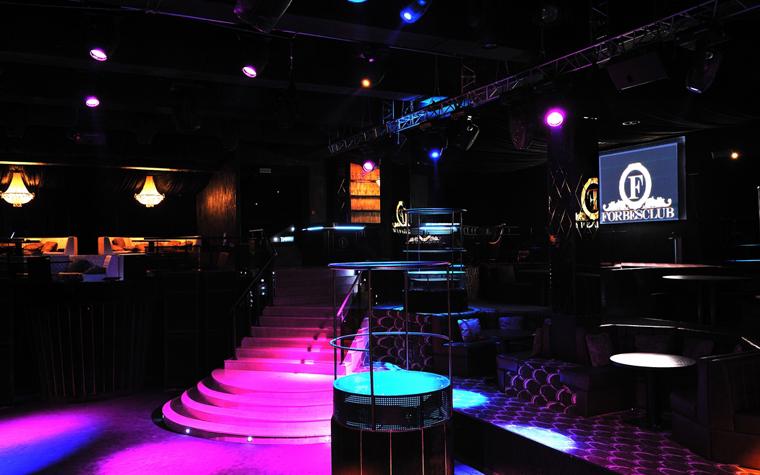 развлекательный центр, ночной клуб - фото № 14063