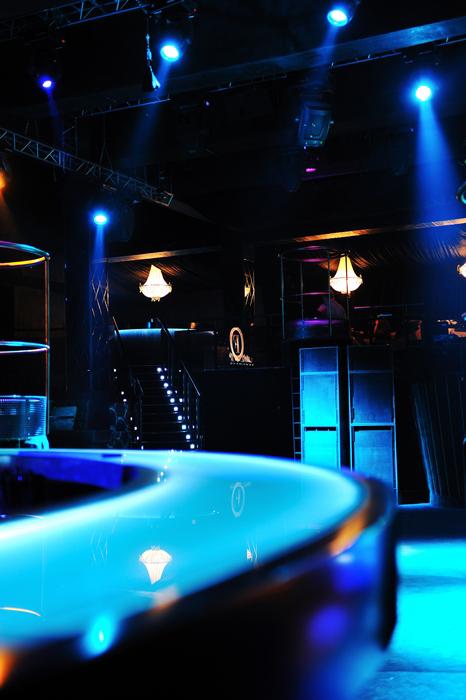 развлекательный центр, ночной клуб - фото № 14064