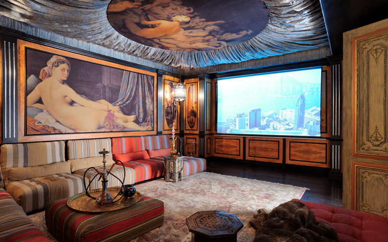 Развлекательный центр, ночной клуб. развлекательный центр, ночной клуб из проекта , фото №17077