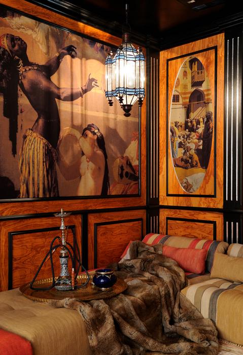 развлекательный центр, ночной клуб - фото № 17078