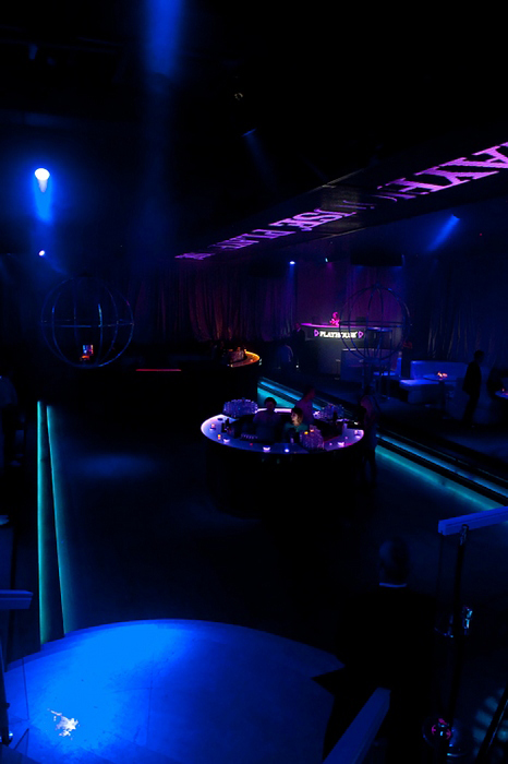 развлекательный центр, ночной клуб - фото № 18869