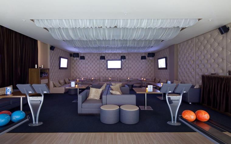 развлекательный центр, ночной клуб - фото № 31973