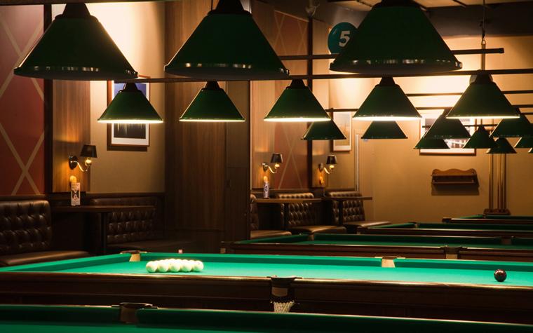развлекательный центр, ночной клуб - фото № 31986