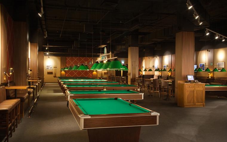 развлекательный центр, ночной клуб - фото № 31988