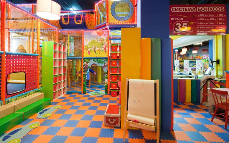 развлекательный центр, ночной клуб - фото № 31998