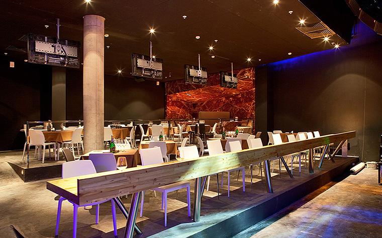 Фото № 37860 ресторан  Развлекательный центр, ночной клуб