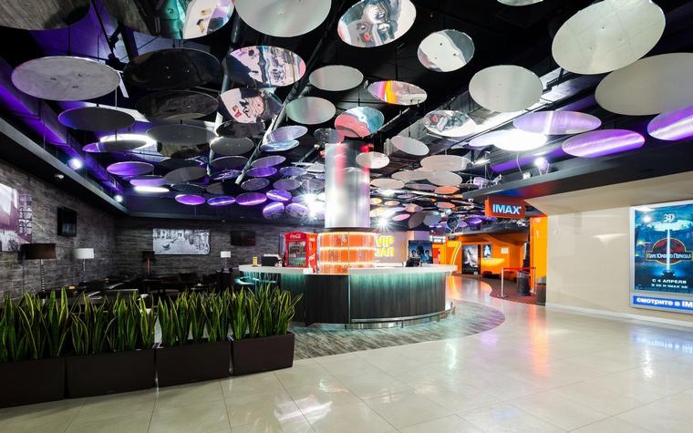 развлекательный центр, ночной клуб - фото № 43980