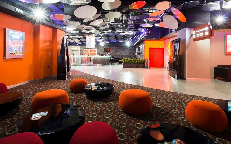 развлекательный центр, ночной клуб - фото № 43983