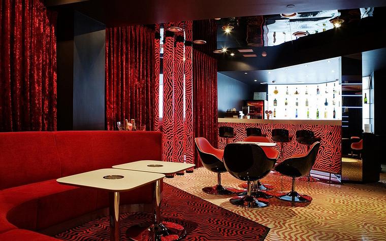 развлекательный центр, ночной клуб - фото № 49283