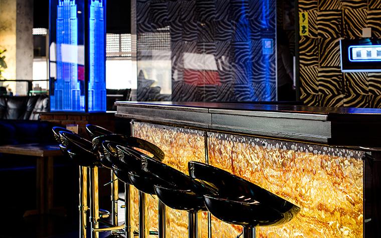 Развлекательный центр, ночной клуб. развлекательный центр, ночной клуб из проекта , фото №49986