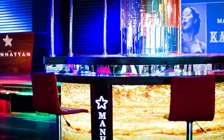 Развлекательный центр, ночной клуб. развлекательный центр, ночной клуб из проекта , фото №49998