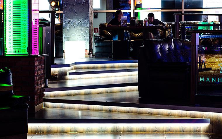 Развлекательный центр, ночной клуб. развлекательный центр, ночной клуб из проекта , фото №50000