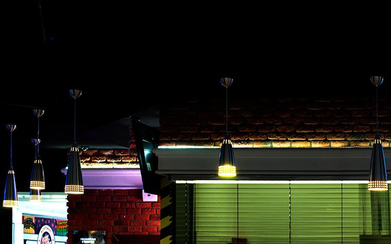 Развлекательный центр, ночной клуб. развлекательный центр, ночной клуб из проекта , фото №50001