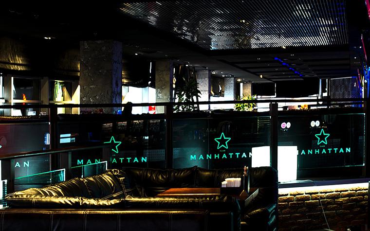 Развлекательный центр, ночной клуб. развлекательный центр, ночной клуб из проекта , фото №50002