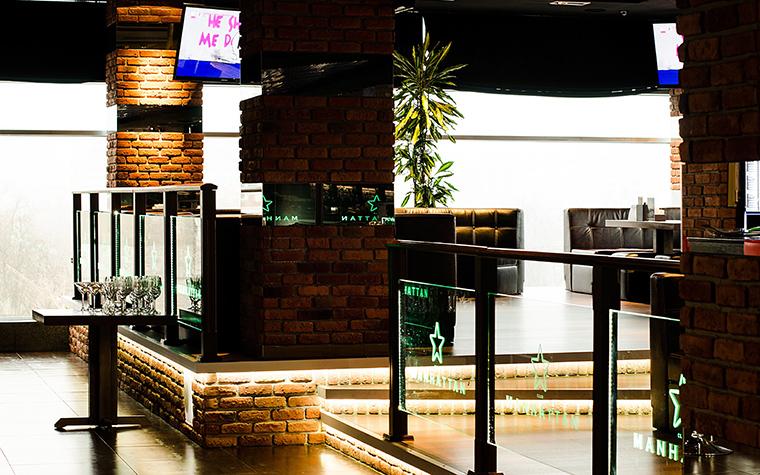 Развлекательный центр, ночной клуб. развлекательный центр, ночной клуб из проекта , фото №50005